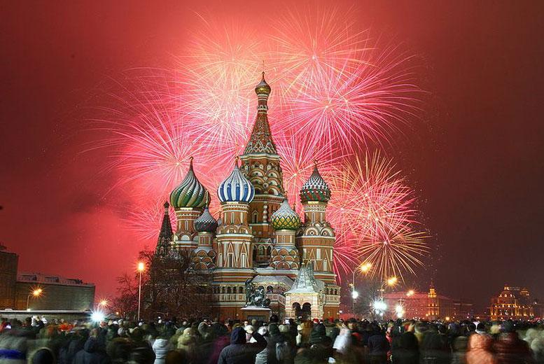 Где в Москве можно купить фейерверки с доставкой?