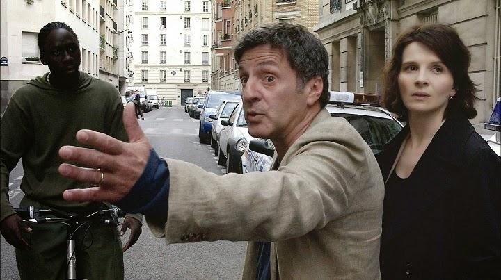 Скрытое (2005)