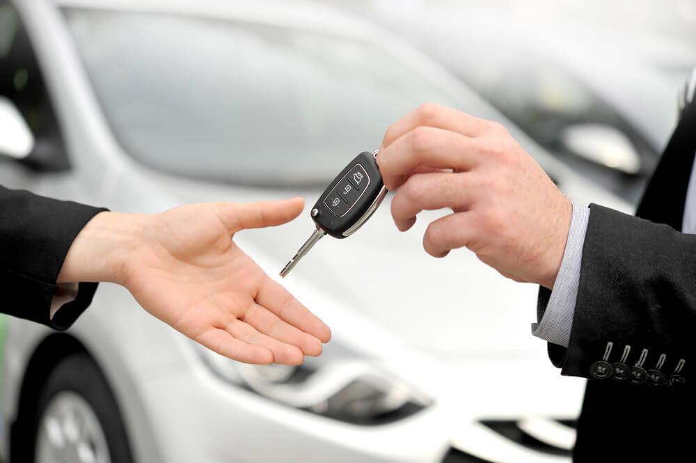 Частые вопросы о прокате автомобилей