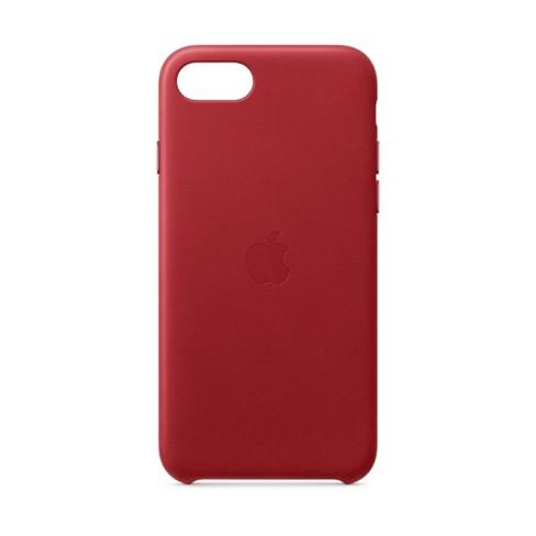 Лучший кожаный чехол для телефона - Кожаный чехол (Apple)