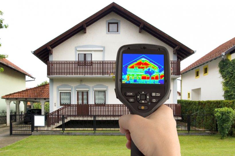 Для чего используются тепловизионные камеры?