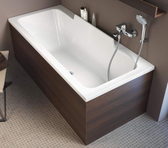 Какая ванна лучше всего подходит для вашей комнаты?