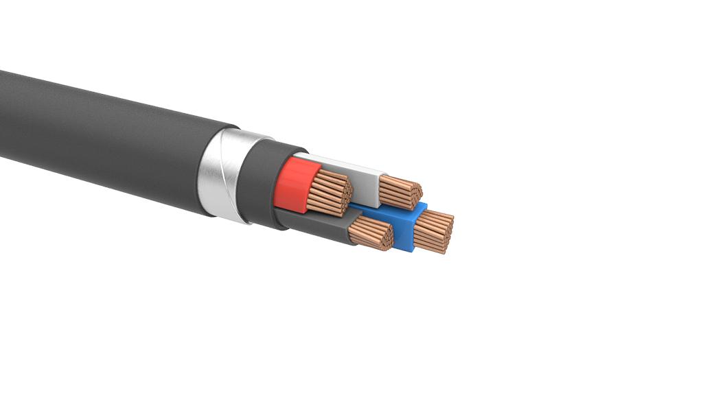 В каких случаях используются кабели ВБбШв?