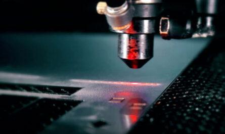 Как происходит процесс лазерной гравировки?