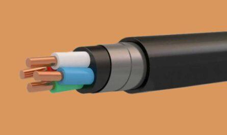 Где выгодно покупать кабель ВБбШв 4х10 в Москве?