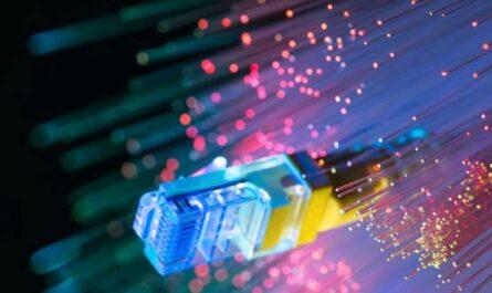 Страны с самым быстрым интернетом в мире
