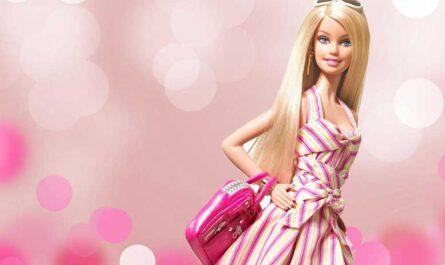 7 интересных фактов о кукле Барби