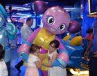Где отпраздновать День рождения ребенка в Дубае?