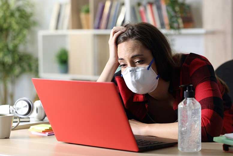Как учиться онлайн во время пандемии?