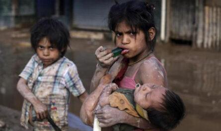10 фактов о бедности в Латинской Америке