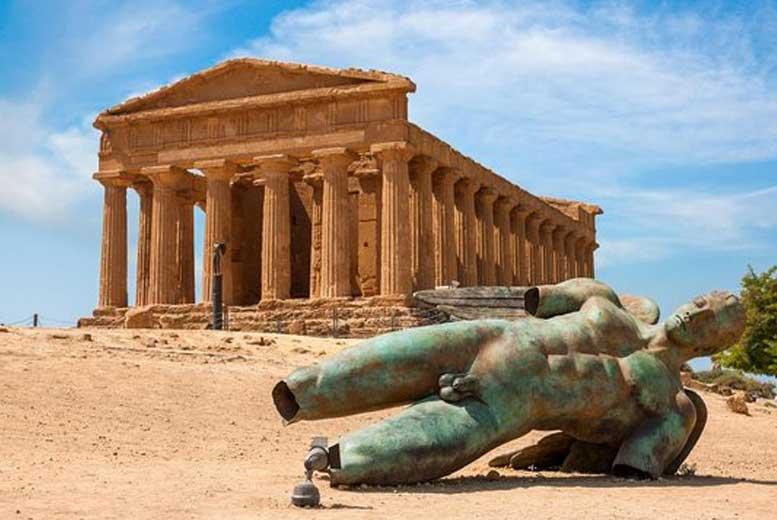 6 красивых мест, которые стоит посетить на Сицилии
