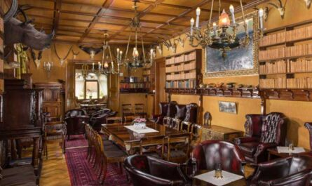12 отелей в Норвегии для незабываемого отдыха