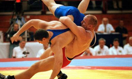 У кого больше всего олимпийских медалей в греко-римской борьбе?