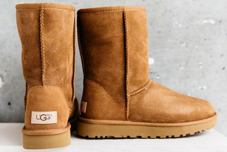 Угги: битва за знаменитую австралийскую обувь