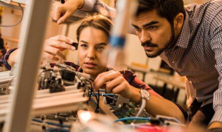 5 причин получить электротехническое образование за рубежом