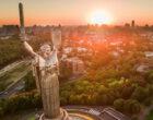 Любопытные факты о столице Украины – Киеве