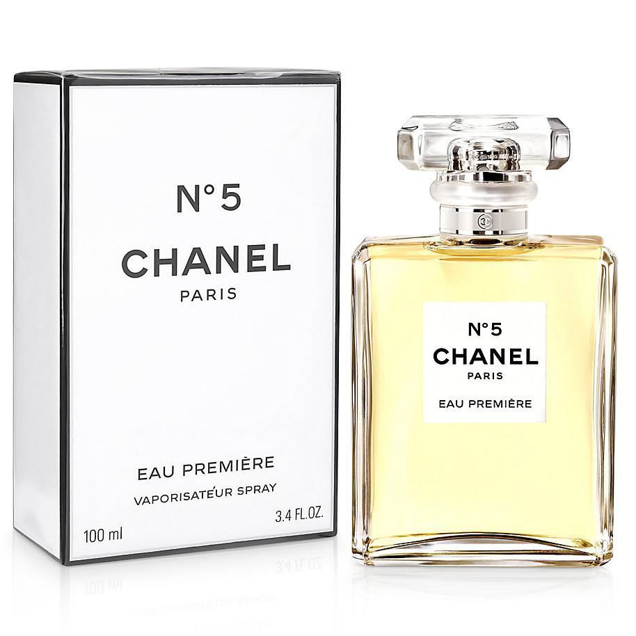 Духи Chanel № 5, Eau de Parfum