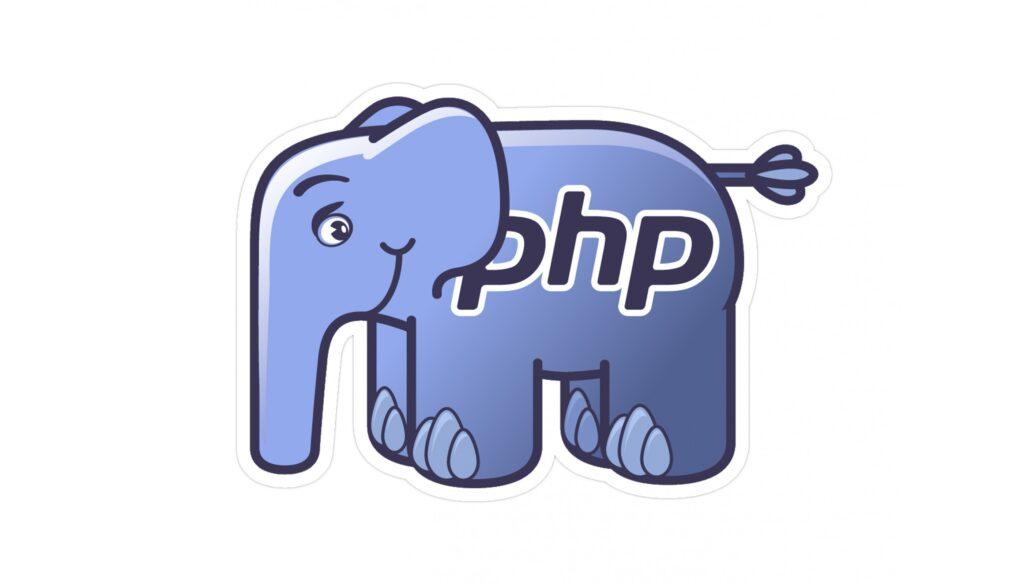 Талисман PHP
