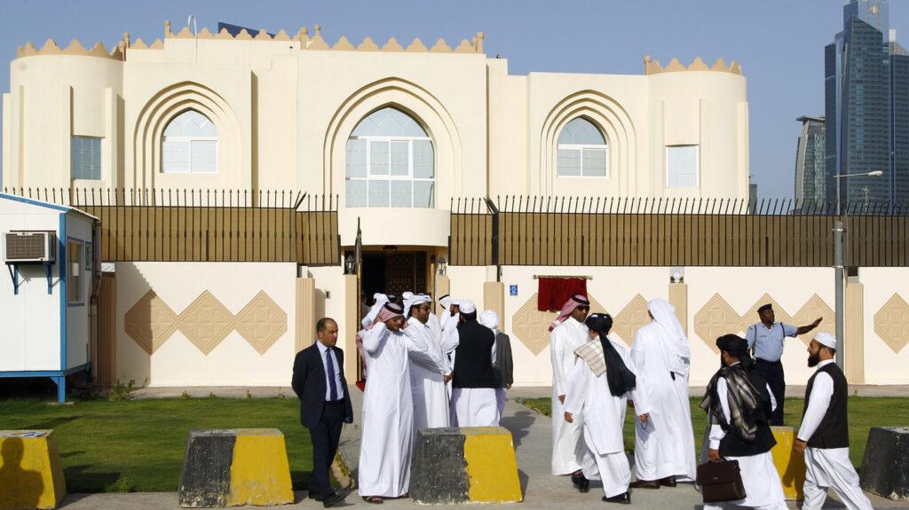 В Катаре открывается офис Талибана