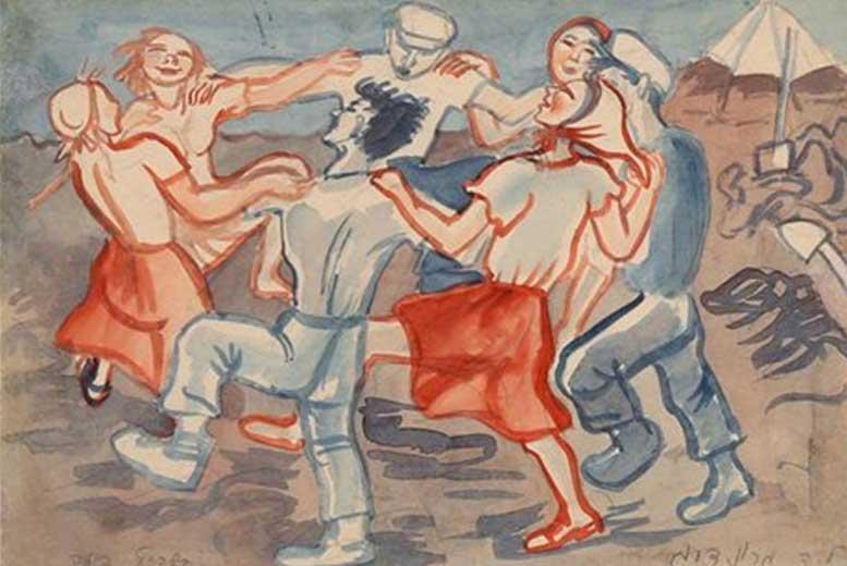 История и виды народных танцев со всего мира