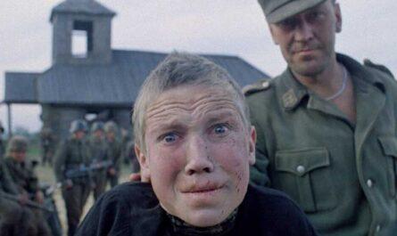 10 лучших фильмов о войне всех времен