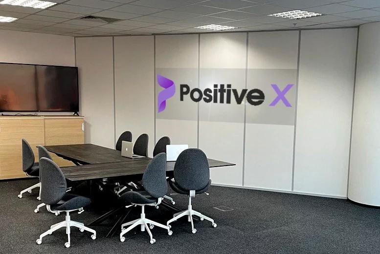 Positive X - проп-трейдинг по-новому