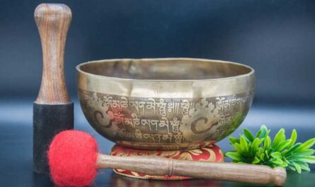 Как тибетские поющие чаши помогают справиться со стрессом?