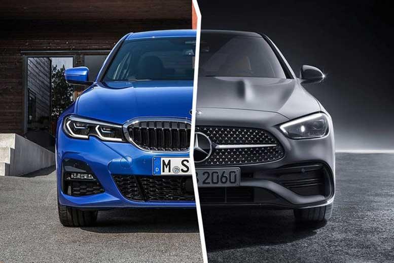 BMW против Mercedes-Benz: какие автомобили лучше?