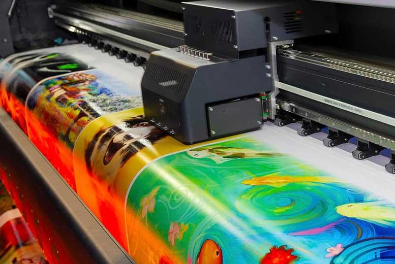 Всё, что нужно знать о широкоформатной печати