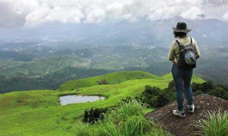 6 неожиданных мест в Индии для любителей походов