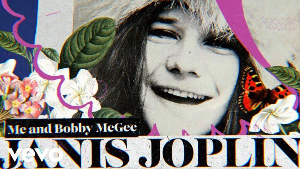 Самый большой хит в чартах Дженис Джоплин с ее посмертного альбома