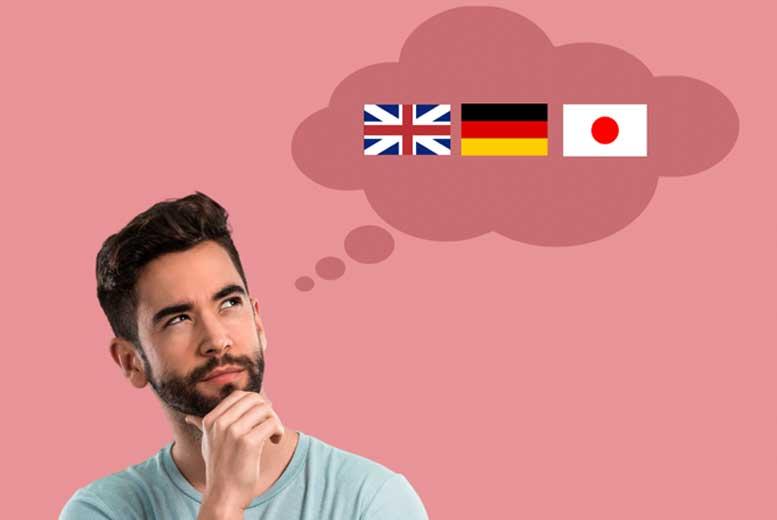 Почему так трудно выучить иностранный язык?