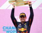 10 фактов о нидерландском пилоте Формулы-1 Максе Ферстаппене