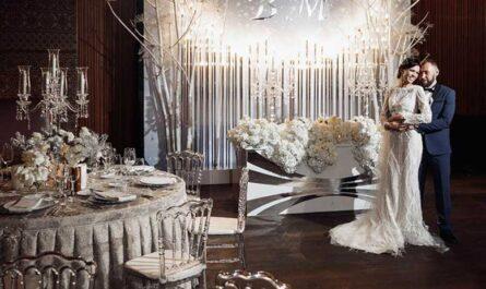 Кто лучше всего организует свадьбы в Москве и Подмосковье?
