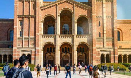 Почему Калифорнийский университет - лучший ВУЗ в США?