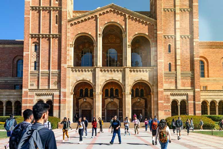 Почему Калифорнийский университет – лучший ВУЗ в США?