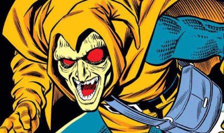 10 самых коварных злодеев из комиксов о Человеке-пауке