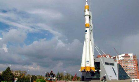 ТОП-10 памятников и монументов в России