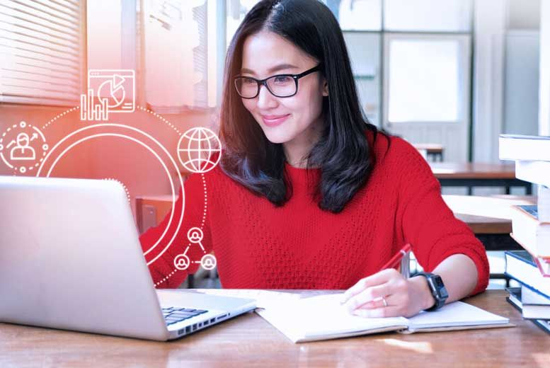 ТОП-7 стран для изучения интернет-маркетинга в 2021 году