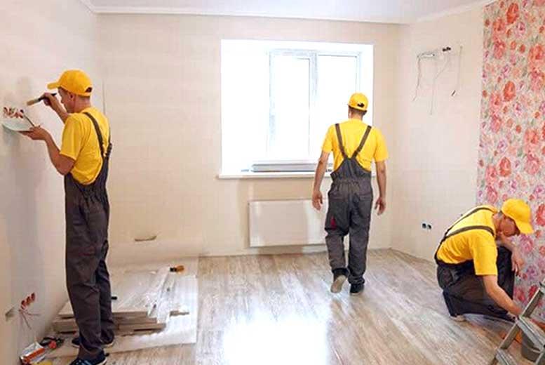 Кому доверить ремонт квартиры в Москве и МО?