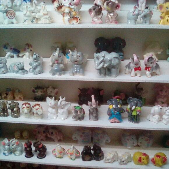 Музей солонок и перечниц, Гуадалесте