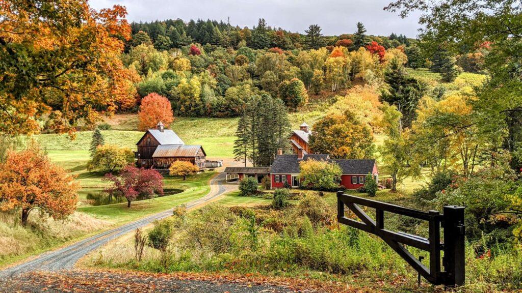 Вудсток, Вермонт