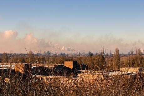 Стратегия ликвидации загрязнения земель вокруг ПХЗ