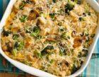 20 рецептов блюд из измельченной курицы