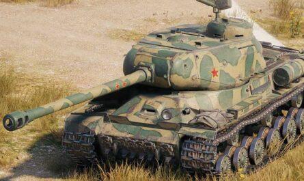 Какой выбрать тип танка в World of Tanks?