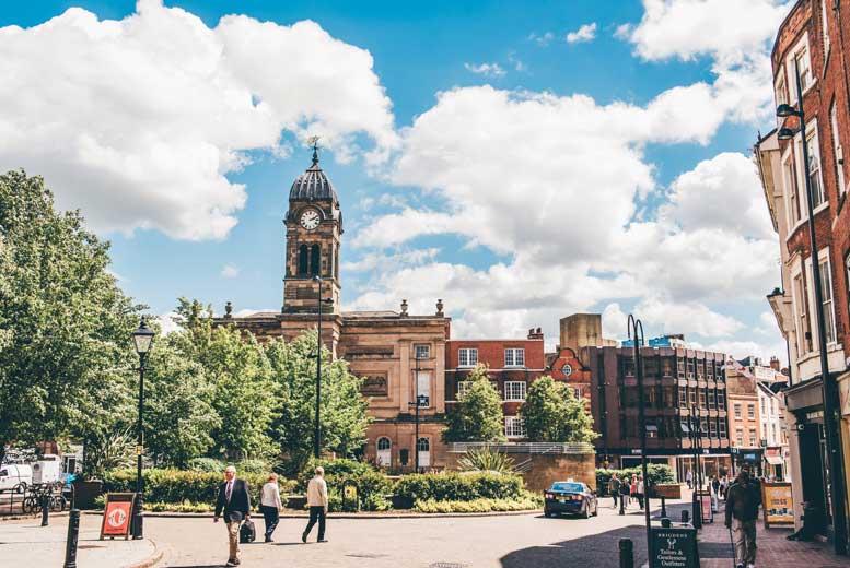 Лучшие города для жизни и работы в Великобритании